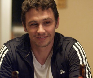 james franco, handsome, and Hot image