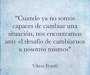 frases and change image