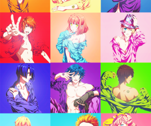 uta no prince-sama, anime, and sexy image