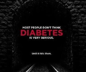 diabetes, disease, and reality image