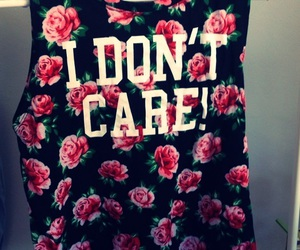 flowers, fashion, and clothes image