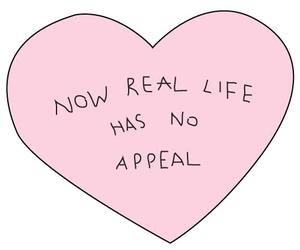 heart, marina and the diamonds, and quote image