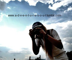 adventure, explore, and photography image