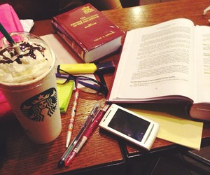 coffee, study, and Law image