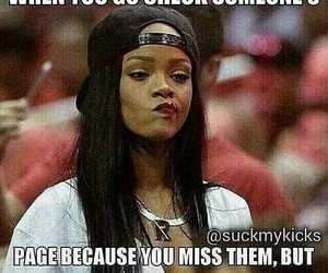 quotes, rihanna, and love image