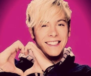 heart, photoshoot, and riker lynch image