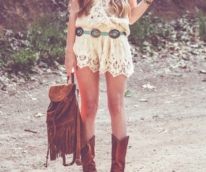 amazing, backpack, and hippies image