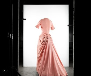 dior, glamour, and impressionism image