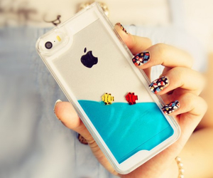 apple, cool, and girls image