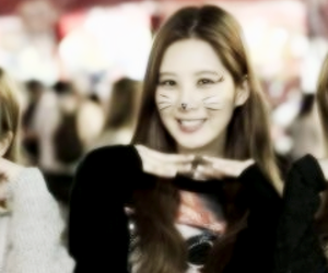 girls generation, icons, and seohyun image