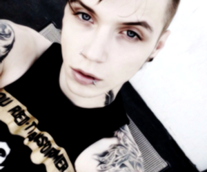 bvb and andy biersack image
