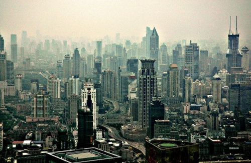 buildings, china, and this city I love image