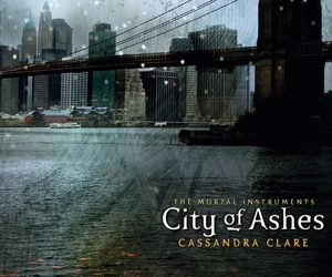city of ashes and the mortal instruments image
