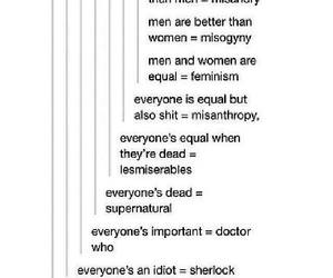 doctor who, fandom, and moffat image