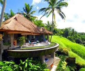 house, bali, and luxury image