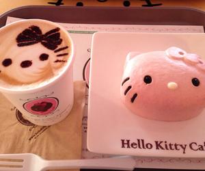 coffee, kawaii, and cute image
