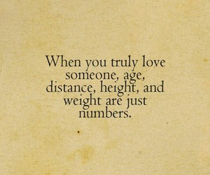 true and love image