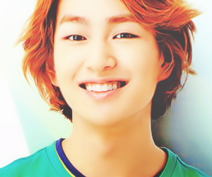 Onew, SHINee, and asian image