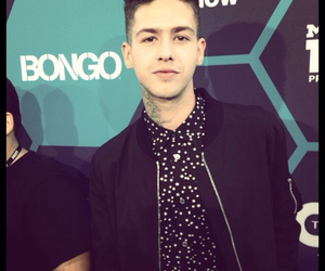 handsome and t.mills image