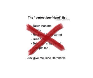 jace herondale, jace, and the mortal instruments image
