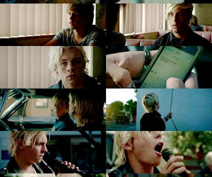 edit, music video, and r5 image