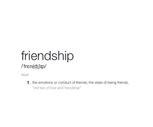 overlay, transparent, and friendship image