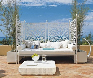outdoor furniture, patio chairs, and girls bed canopy image