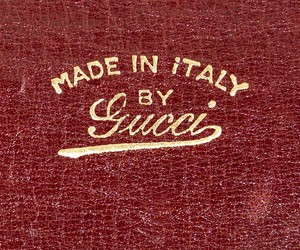 theme, gucci, and italy image