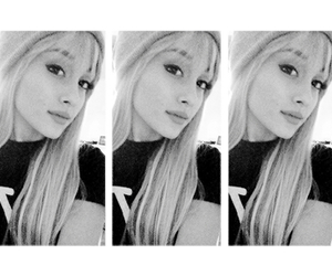 ariana grande, gorgeous, and pretty image