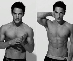 sexy, michael trevino, and tyler lokwood image
