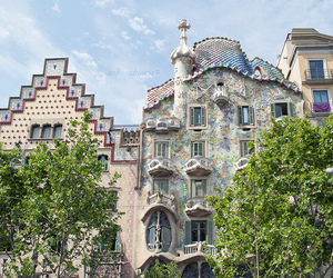 barcellona, city, and place image
