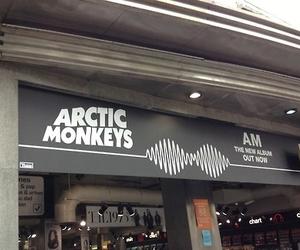 arctic monkeys, music, and grunge image