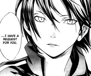 Hot, manga, and yato image