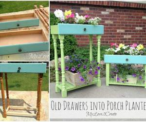 diy, furniture, and garden image