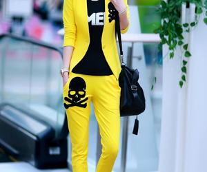 fashion and women suit image