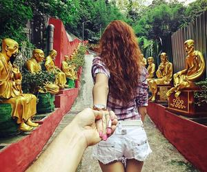 travel and couple image