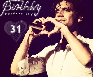 birthday, mika, and singer image