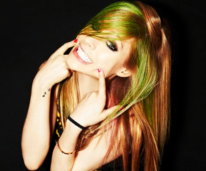 sweet smile and avril s2 image