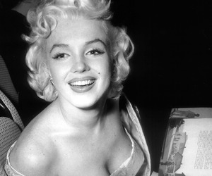 icon and Marilyn Monroe image