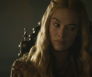 Queen, got, and cersei lannister image