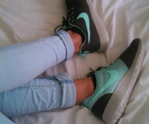 awesome, fashion, and green image