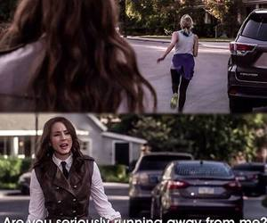 spencer, hanna, and pll image
