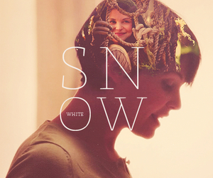 once upon a time, snow white, and mary margaret image