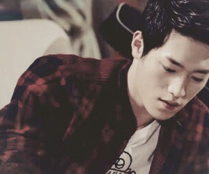 perfection, red, and seo kang joon image