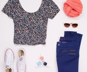 delias, style, and fashion image