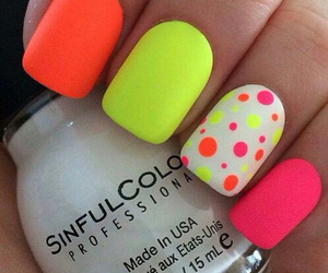sweet nails image
