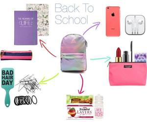 outift and backtoschool image