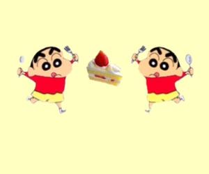 anime, cartoon, and japanese image