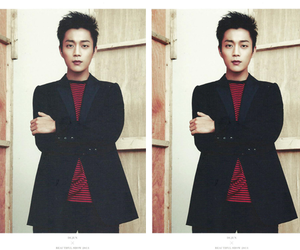 beast, leader, and b2st image