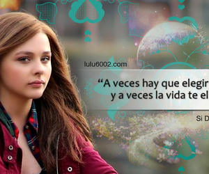 if i stay, libros frases, and si decido quedarme image